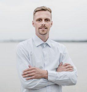 Inhaber Ronny Schwarz